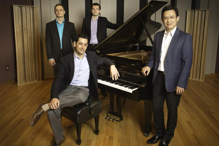 Piano Faculty