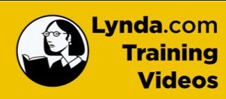 Lynda.com Training Videos
