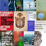 UNC Libraries New March 2018 Art & Design Titles