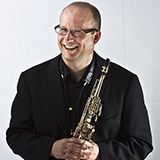 Andrew Dahlke, School of Music Faculty
