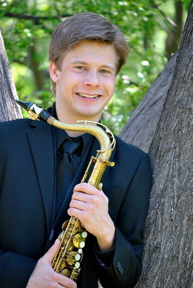 Drew Zaremba, Jazz Composition Professor