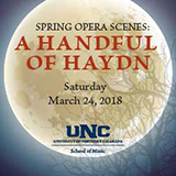 Spring Opera Scenes: A Handful of Haydn