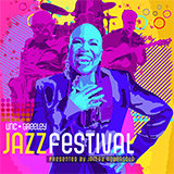 UNC/Greeley Jazz Festival 2018