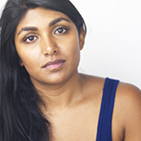 Yamuna Meleth, UNC School of Music Alum