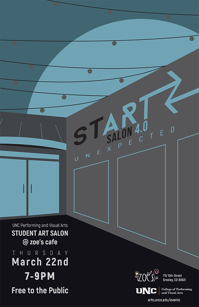 StART Art Salon 4.0