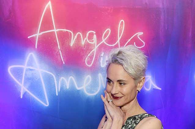 Beth Malone, Angels in America
