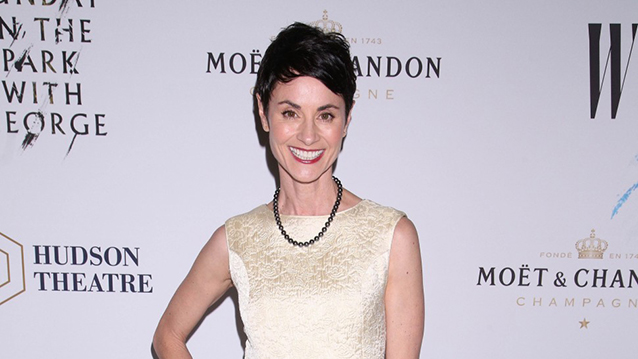Beth Malone, Angels in America on Broadway