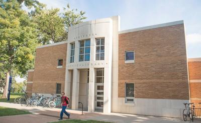 Skinner Music Library