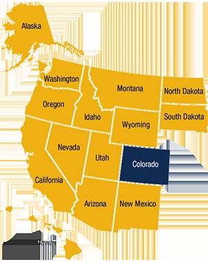 Western Undergraduate Exchange States