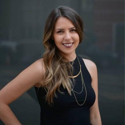 Janna Moreau, UNC Art & Design Alum