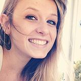 Olivia Davies, UNC Art Education Student