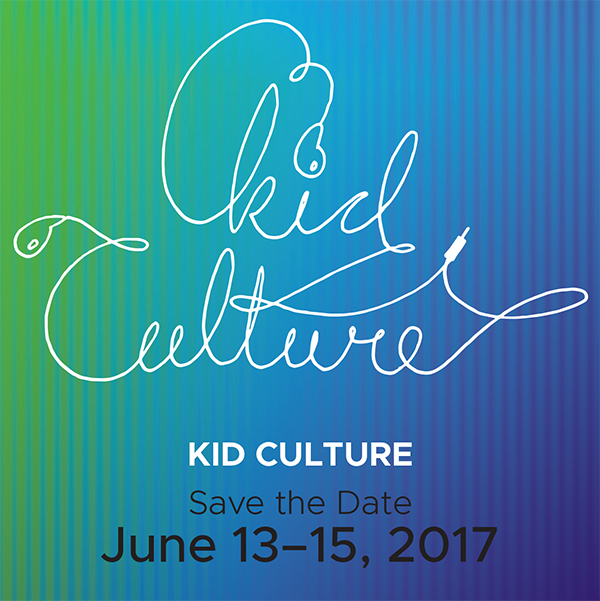 Kid Culture: 11th Annual Arts Education Leadership Institute