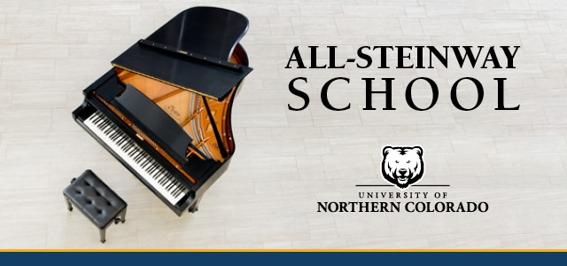 UNC All-Steinway Initiative