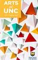 2017-18 UNC Arts Calendar