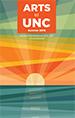 2018 UNC Summer Arts Calendar