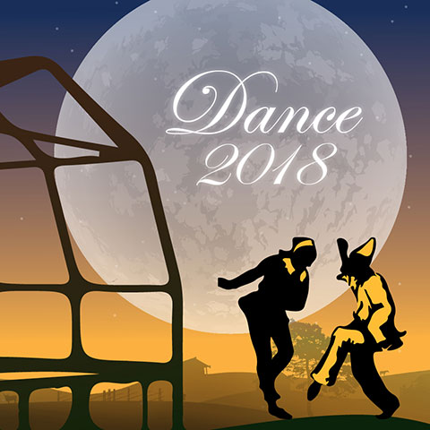 Spring Dance Concert 2018