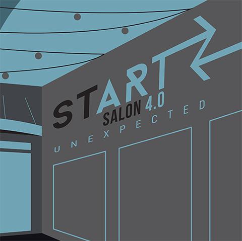 StART Art Salon 4.0