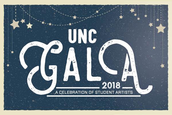 UNC Gala 2018