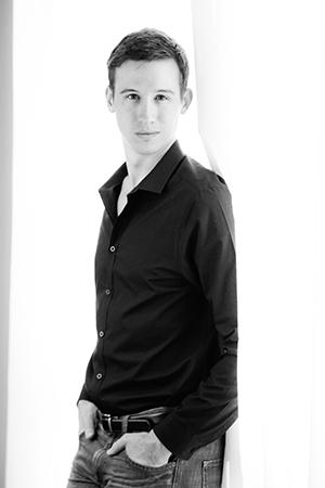 Zachary Wilson