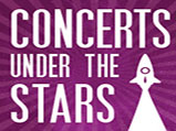 Concerts Under the Stars, Bluegrass Faculty Concert