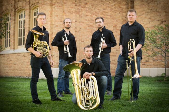 UNC Brass Quintet