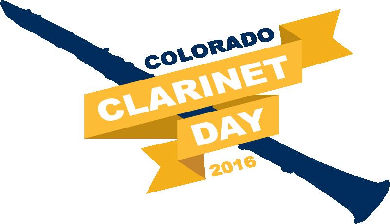 Clarinet Day Logo