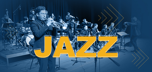 Jazz Ensembles at UNC