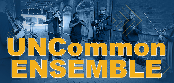 Uncommon Ensemble at UNC