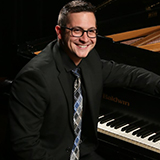 Brennan Baglio, School of Music Faculty