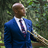 Shawn Williams, School of Music Faculty