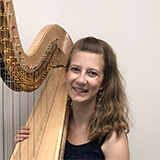 Alisa Hickox, School of Music Faculty