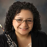 Euridice Alvarez, School of Music Faculty
