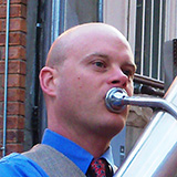Jason Brynes, School of Music Faculty