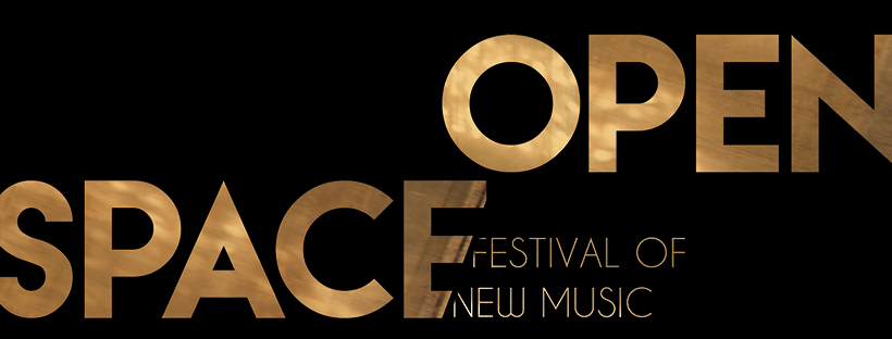 Open Space Festival of New Music 2018