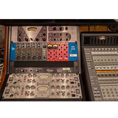 Music Technology Equipment 1