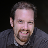 Brandon Ingold, Theatre Arts & Dance Faculty