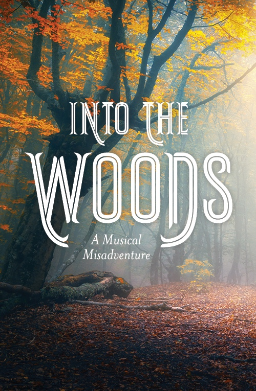 Into the Woods, LTR 2019