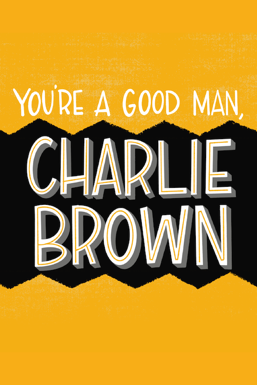 You're a Good Man, Charlie Brown, LTR 2020